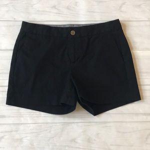 Banana Republic women's size 2 Hampton fit shorts